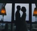 piękny film ślubny