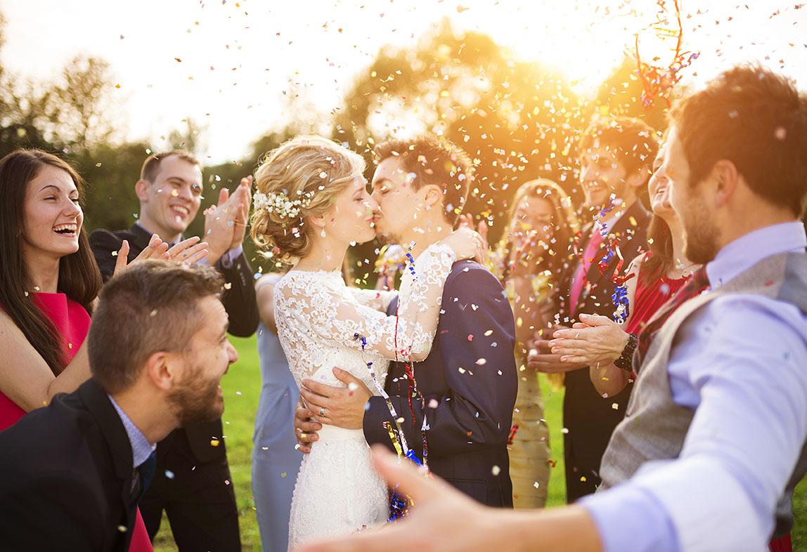 długość filmu ślubnego