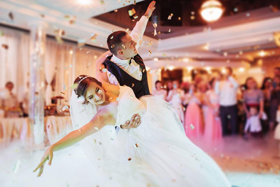 muzyka do filmu z wesela i teledysku ślubnego